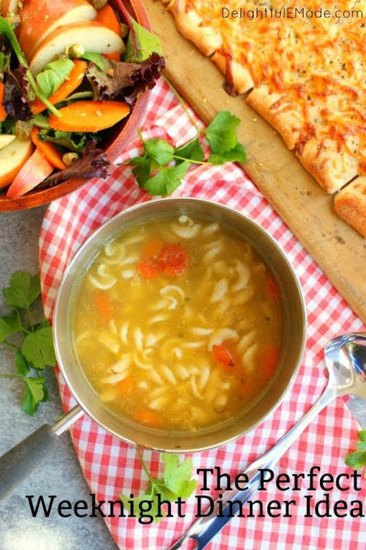 Easy-Weeknight-Dinner-with-Progresso-Lead-683x1024