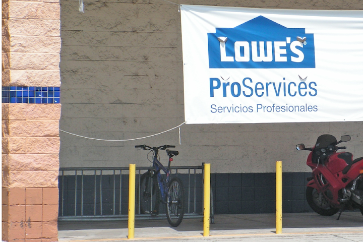 Lowe's, Archer Road