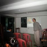 Startup: Bio Mimicry Talk | Nov 8th, 2014