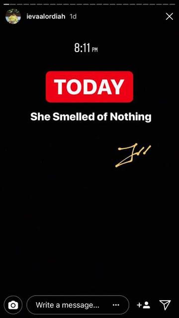 """I Smell My V*gina Everyday"" - Rapper Eva Alordiah (Photos"
