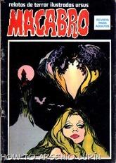 P00006 - Macabro #6