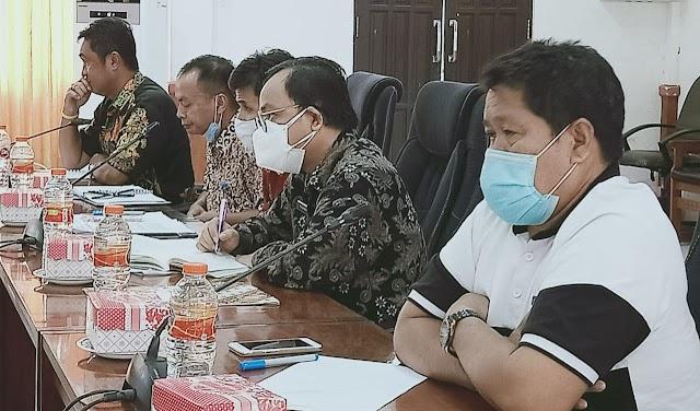 Polemik Pemilihan BPD, DMPD Kapuas Siap Tindak Lanjuti Rekomendasi Dewan