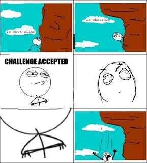 rage comics challenge accepted fffuuu rock climbing, rage comics, challenge acceptd, rock climbing, fffffuuuuu, ffffuuuu, fffuuu, rage
