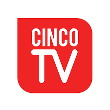 Logo Canal Cinco Tigre
