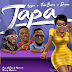[Music] Spyro X Tobi Bakre X Dremo – Japa