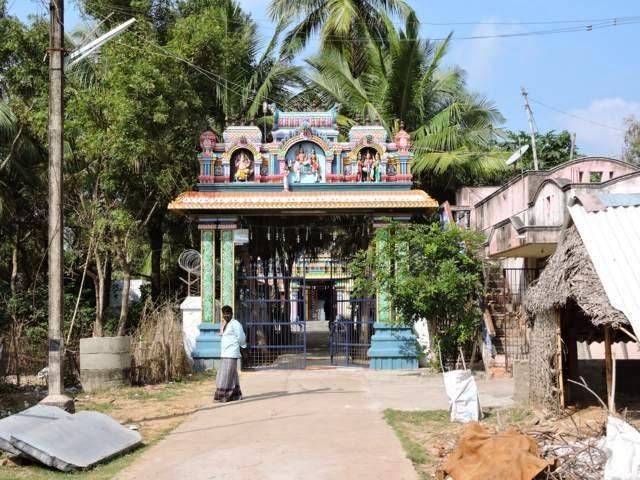 Sri Sathyagireeswarar Temple, Thiruseignalur, Mayiladuthurai - 275 Shiva Temples