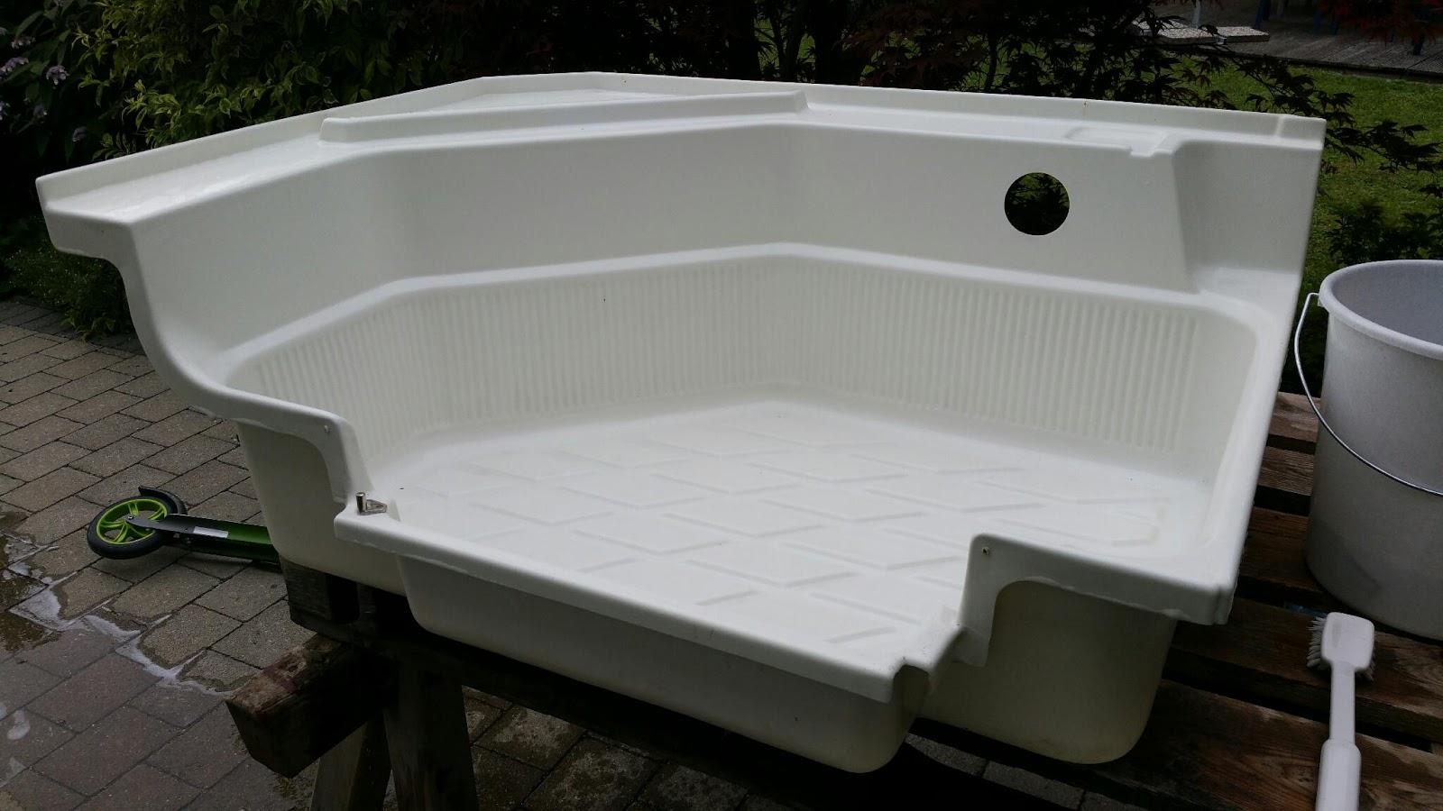 caroku wohnwagen renovieren teil 3. Black Bedroom Furniture Sets. Home Design Ideas