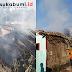 2 Rumah di Sukaraja - Sukabumi  di Lalap Api