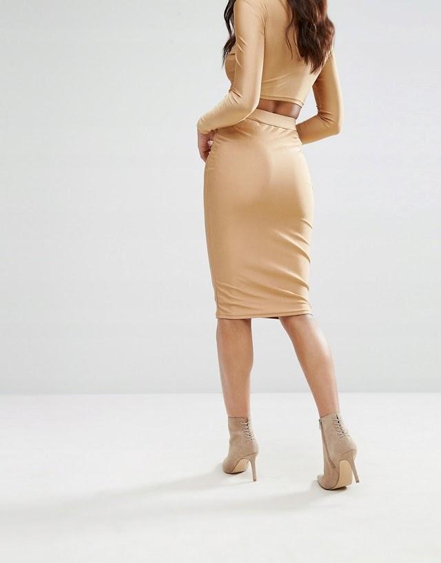 Женская юбка naanaa