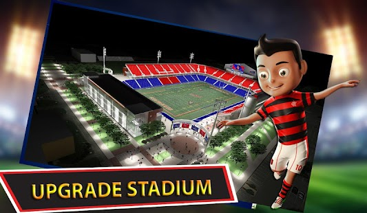 Download Mobile Soccer League 2017 For PC Windows and Mac