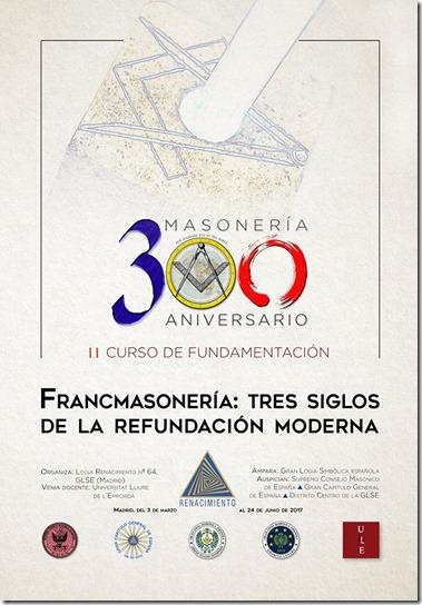 300 años. Refundacion
