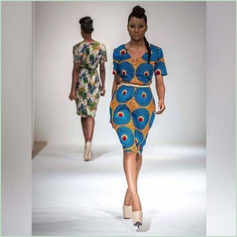 African Fashion Archives - Page 90 of 135 - Styles Art