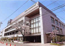 SGI building in Nagoya