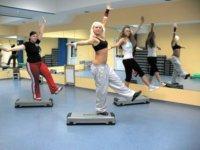 Фитнес-танцы