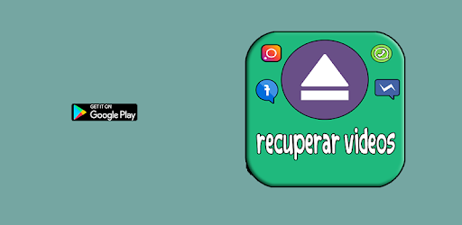 recuperar videos apagados : antigas & celular for PC