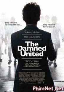 Đội Bóng Chết Dẫm Full Hd - The Damned United - 2009