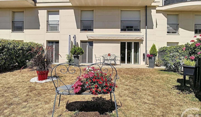 Appartement Saint-Fargeau-Ponthierry