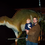 Houston Museum of Natural Science, Sugar Land - 114_6679.JPG