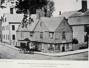 Photo: built 1698, torn down 1863. Check my new colonial era website http://colonial-american-life.blogspot.com/