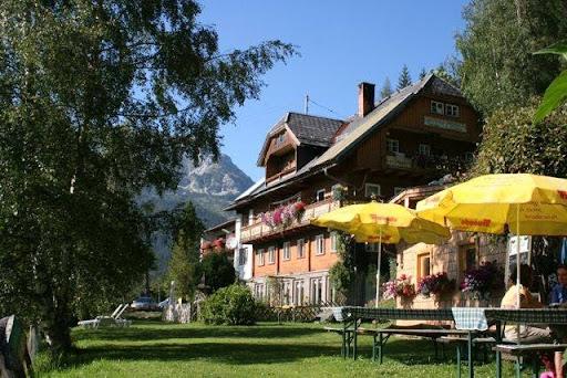 Camping Dachstein & Pension Gsenger, Hierzegg 26, 8972 Ramsau am Dachstein, Österreich, Campingplatz, state Steiermark