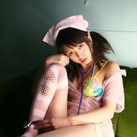 [DGC] 2008.05 - No.576 - Yurina Sato (佐藤ゆりな) 059.jpg
