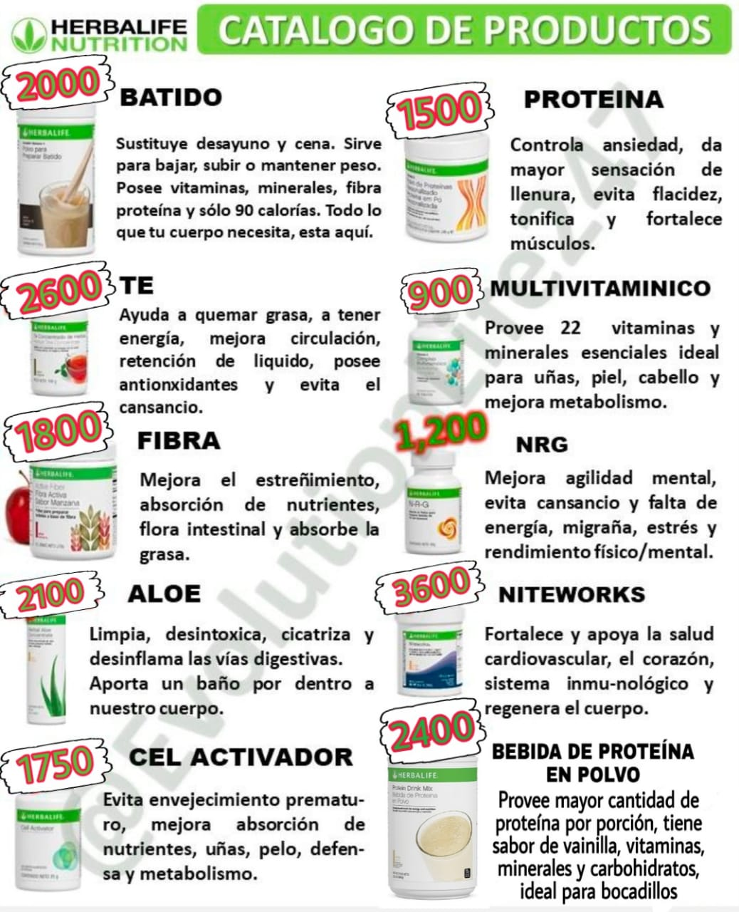 Batidos de proteinas para bajar de peso caseros por