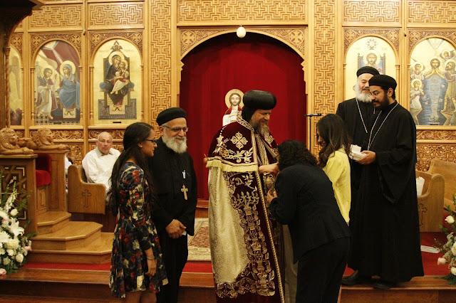 His Eminence Metropolitan Serapion - St. Mark - _MG_0353.JPG