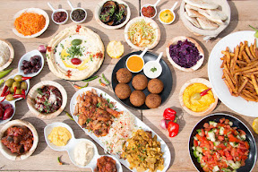 Food in Pakistan,  ForkSpot