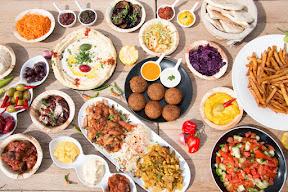 Food in Pakistan,  ForkSpot