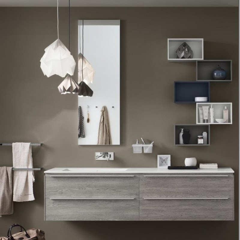 progetti] Ristrutturare un bagno - Case e Interni