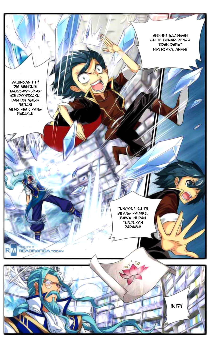 Dilarang COPAS - situs resmi www.mangacanblog.com - Komik battle through heaven 038 - chapter 38 39 Indonesia battle through heaven 038 - chapter 38 Terbaru 25|Baca Manga Komik Indonesia|Mangacan