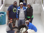 Aug 2 2014  Butcher family trip