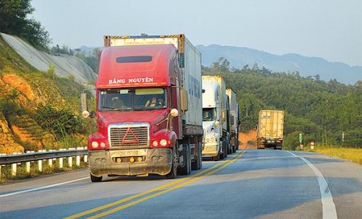 Thủ tục quy trình thành lập công ty vận tải