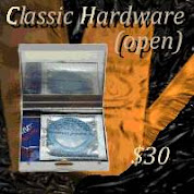 classic condom containers