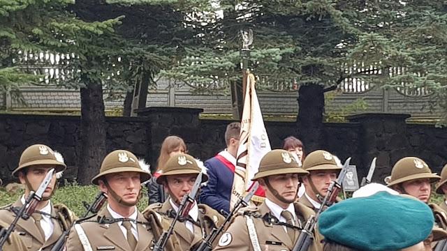 73 Rocznica Bitwy Karpacko - Dukielskiej - 20171005_095830.jpg