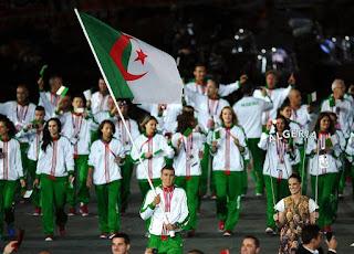 Le Darwinisme équitable des Jeux Olympiques va passer par Oran en 2021