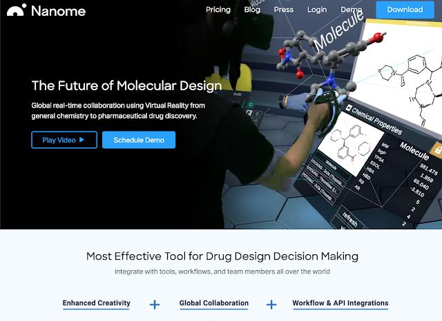 ferramenta-para-tomada-de-decisoes-de-decisoes-de-design-de-medicamentos