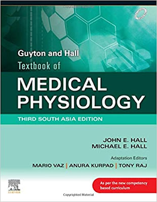 Guyton and Hall Textbook of Medical PhyGuyton and Hall Textbook of Medical Physiology 14th edition pdf free downloadsiology14th edition pdf free download