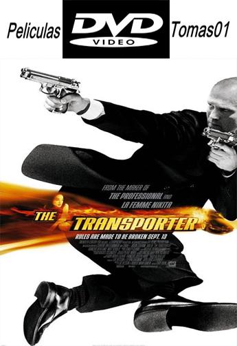El Transportador (The Transporter) (2002) DVDRip