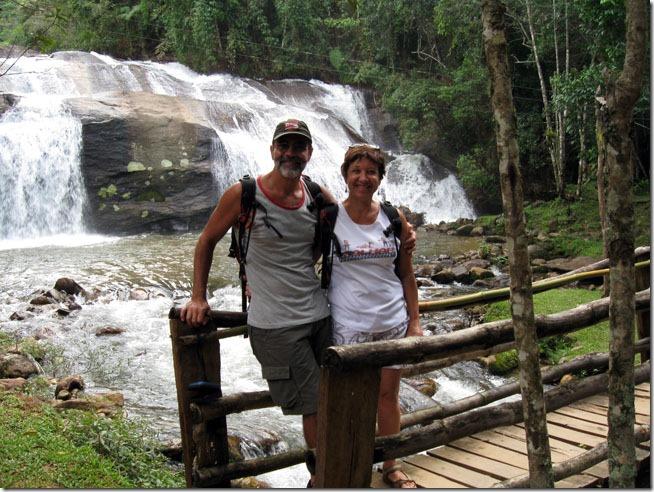 Cachoeira-do-rio-grande