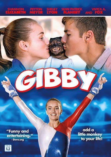 Gibby - Chú Khỉ Lắm Chiêu