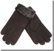 Nordvek Sheepskin Gloves
