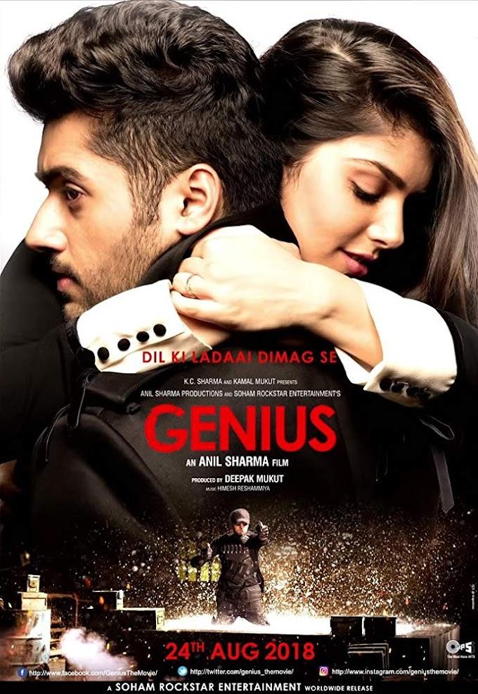 Movie Download: Genius (2018) [Indian]