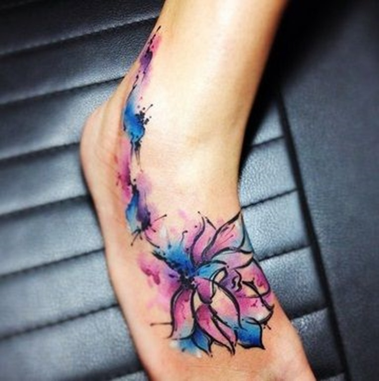 aquarela_do_lotus_tatuagem