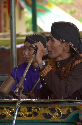 Ki Wido Seno Aji, Dalang Dan Pembuat Gamelan Dari Ambal, Kebumen