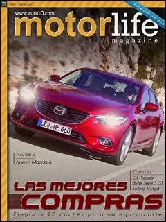 Hobby Consolas   Publimotos   MotorLife   Primera Linea [2013]