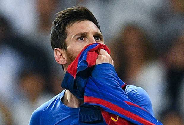 See the only player Messi requested To switch Shirts With