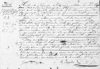 Bouwmeester, Gerrit Jan Overlijdensakte 02-02-1819 Langerak.jpg