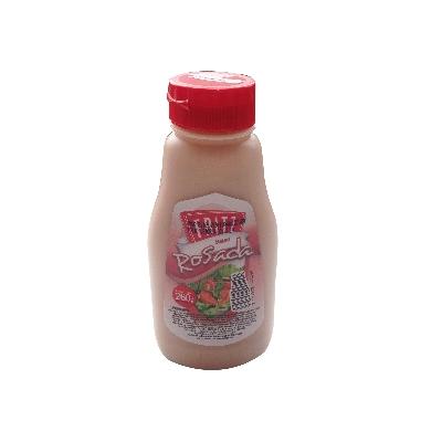 salsa fritz rosada 260gr