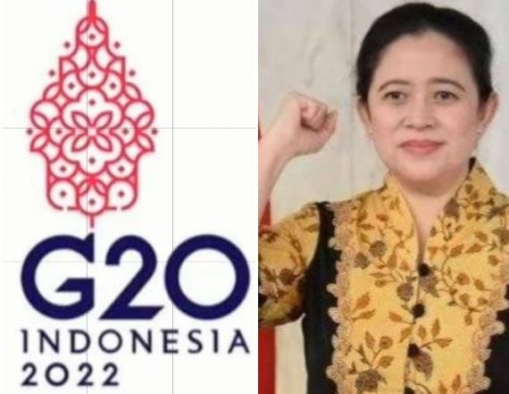 Jika Indonesia Menjadi Tuan Rumah KTT G20, Puan: Indonesia Juga Memperhatikan Kepentingan Negara Berkembang di Asia, Afrika, Amerika Latin...